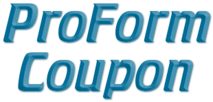 ProForm Coupon