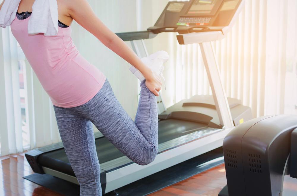 Treadmill Noise