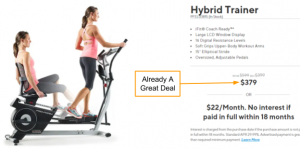 Hybrid Trainer