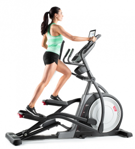 SMART Pro 12.9 Elliptical