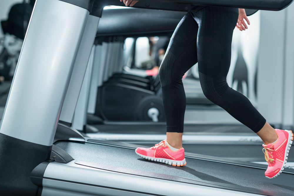 Benefits Of Using Incline and Decline On A Treadmill