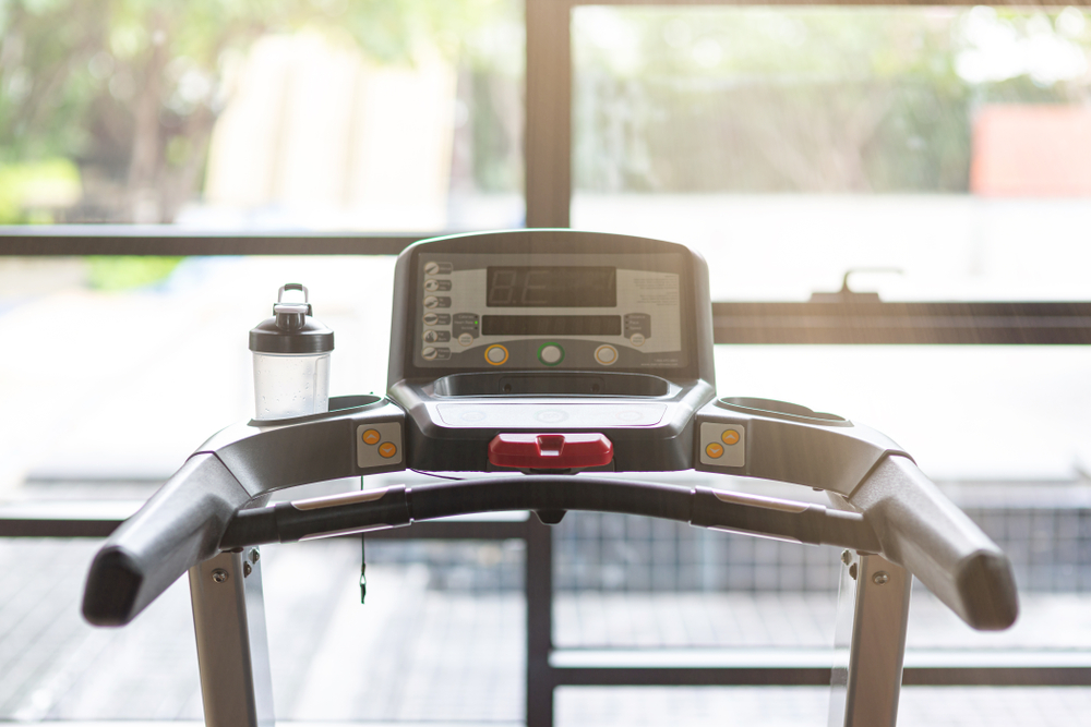 How To Run A Mile On The Treadmill
