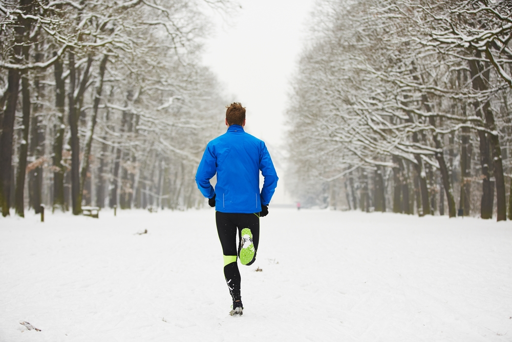 How To Survive Running In The Cold