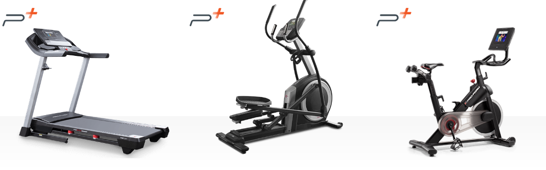 ProForm Plus Treadmill