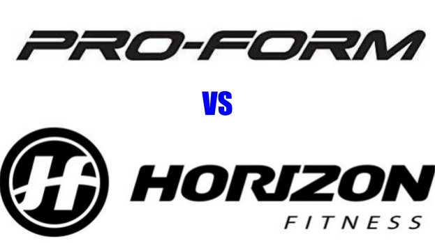 ProForm vs Horizon Exercise Equipment