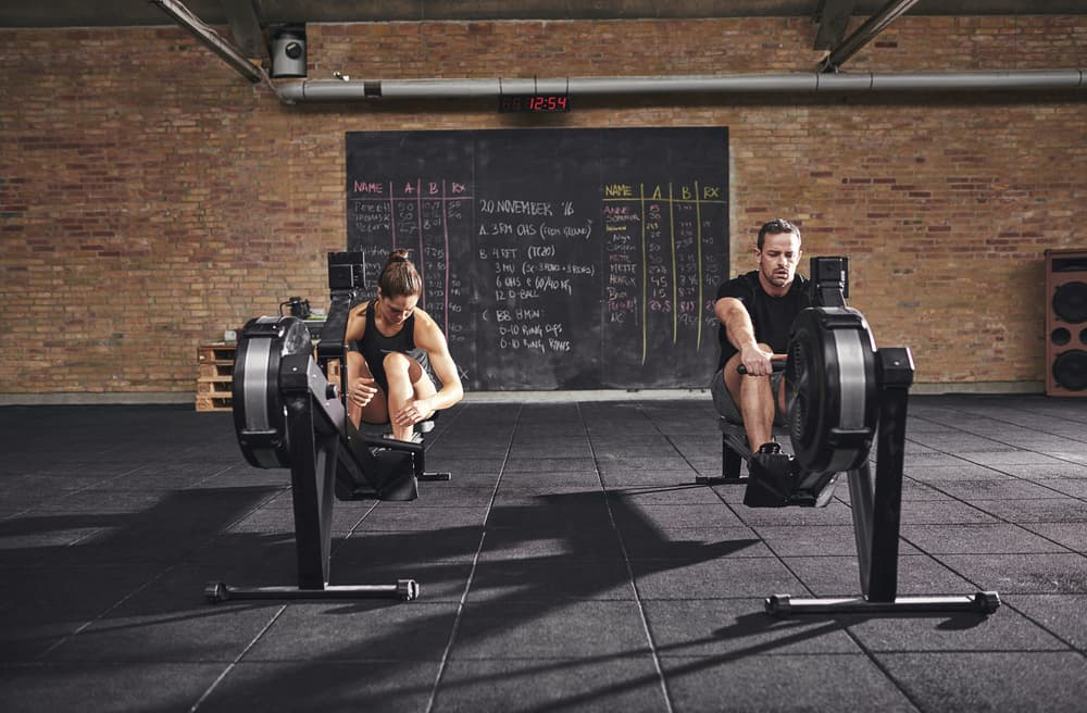 Benefits Of Indoor vs Outdoor Rowing