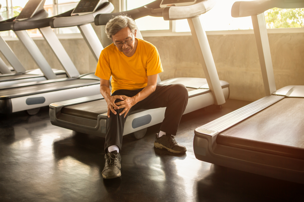 Treadmill Incline Training Good Or Bad For Your Knees